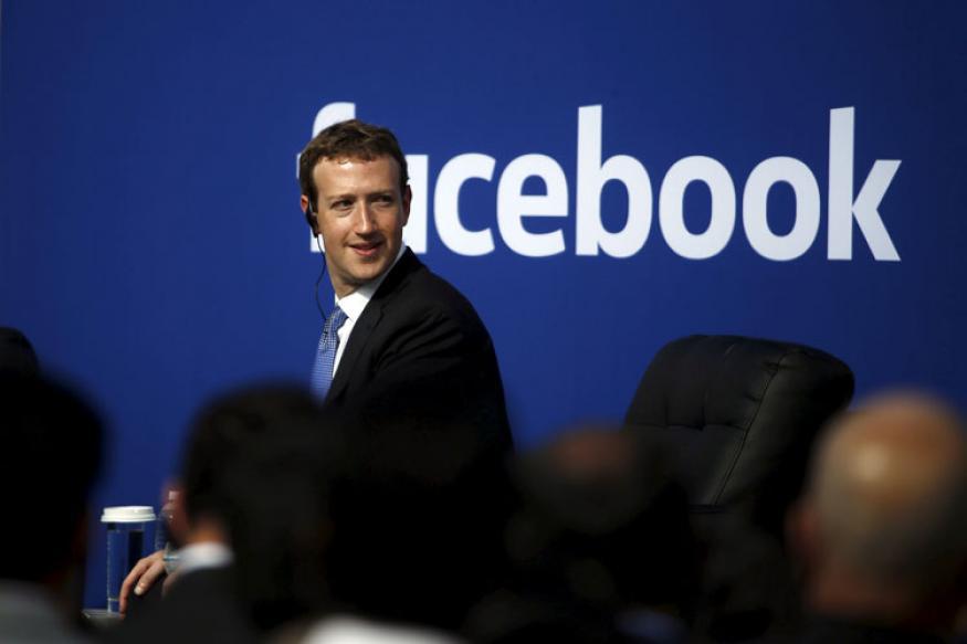 Mark Zuckerberg Gives Away $95 Million Facebook Shares in Charity
