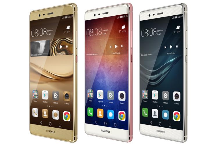 តើកំពូលស្មាតហ្វូន Huawei P9 Plus មានលក្ខណៈពិសេសអ្វីខ្លះខុសពី Huawei P9 ?
