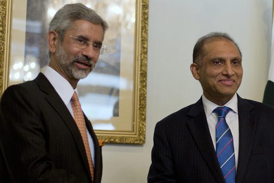 India Rejects Pakistan's Invitation for Talks on Kashmir