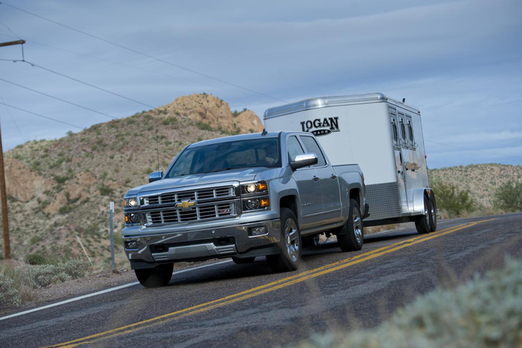 General Motors Recalls Over 1 Million Pickup Trucks News18