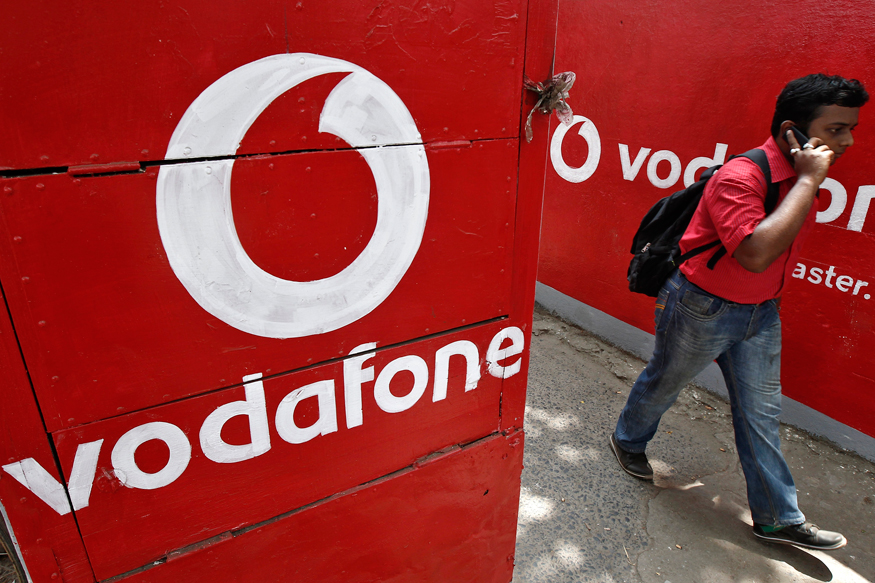 Vodafone 4G Introduces Free Data Offer