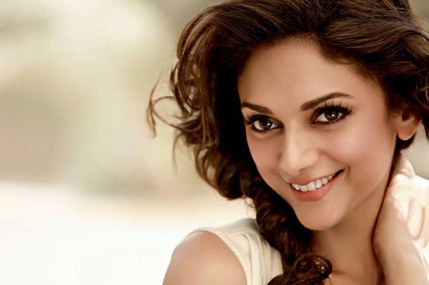 Getting Typecast in Bollywood is Boring: Aditi Rao Hydari
