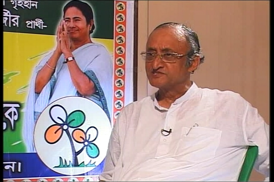 'What Would Didi Comment Now,' Taunts BJP on Bengal Minister's Photo With Mehul Choksi