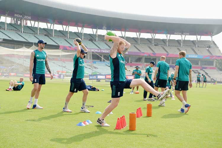 World T20: England plot to stifle Windies power at the death