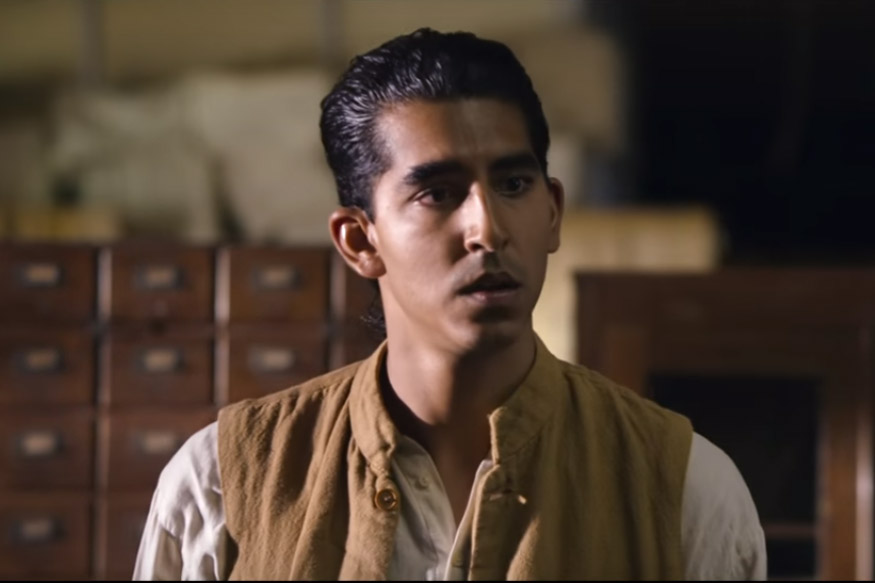 Feel an Overwhelming Sense of Gratitude: Dev Patel on ...