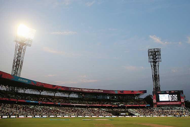Going to be full house at Eden Gardens for World T20 final: Sourav Ganguly