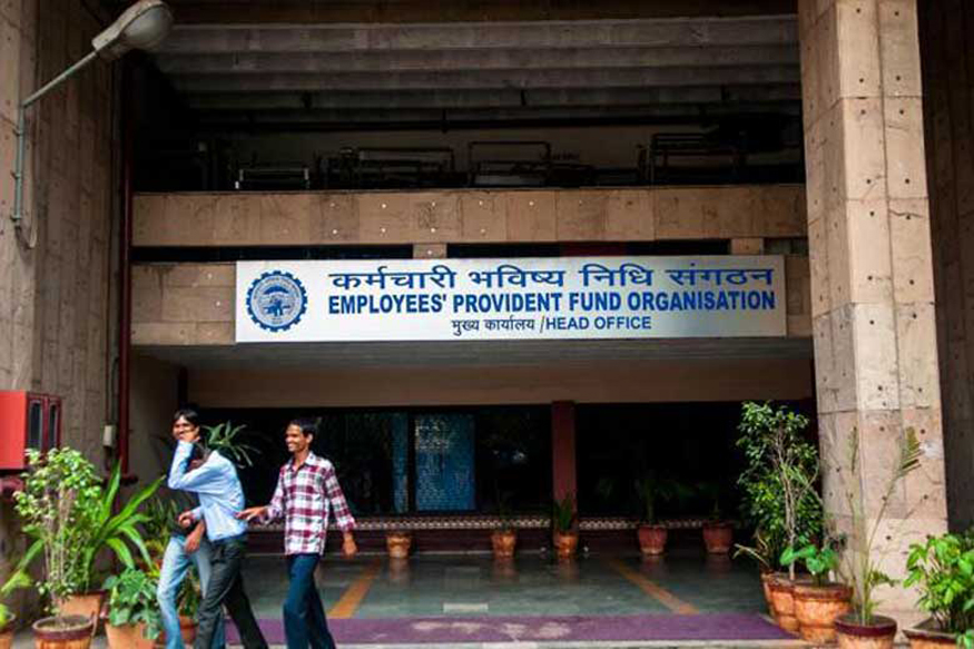 Online EPFO Withdrawal, Pension Fixation to be a Reality by May