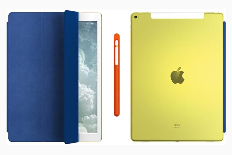 Apple built unique version of the iPad Pro for charity