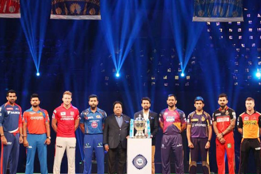 IPL 2017: Uncapped Indian Players Could Be in Focus at Auction