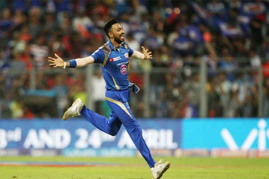 Krunal Pandya Wants to Play 2019 World Cup With his Brother
