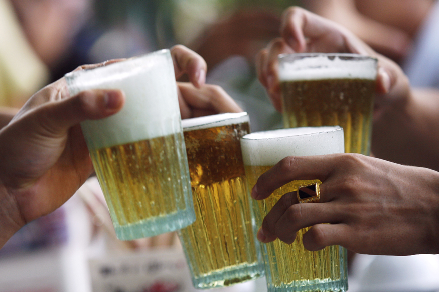 Alcohol May Lead To Insomnia In Adolescents