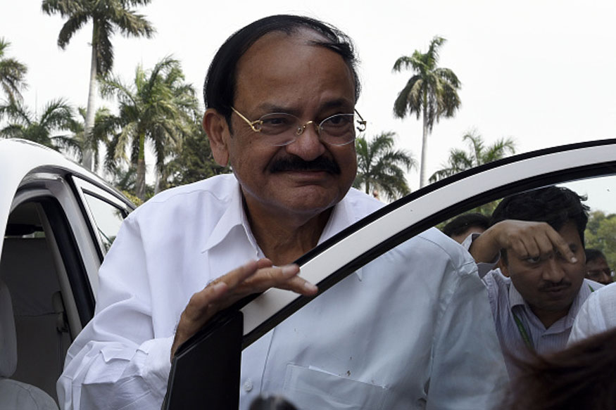 Poor Are Bankable; Banks Should Focus on Them, Says Venkaiah Naidu