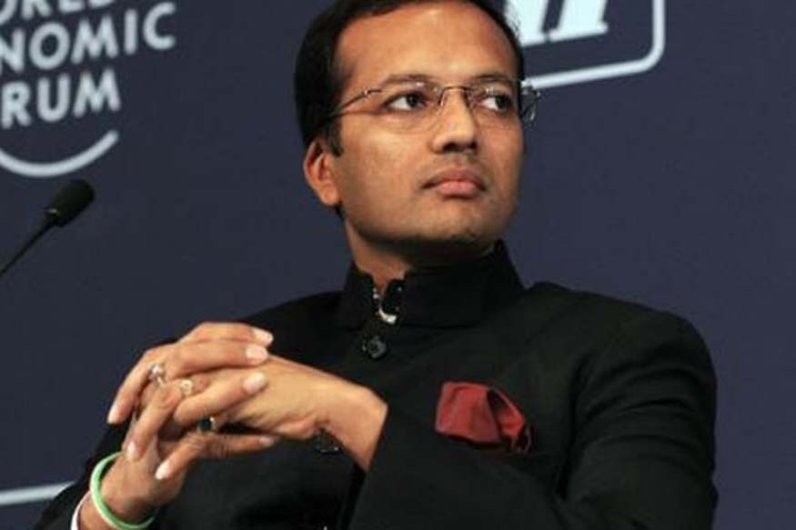 Naveen Jindal Summoned by Delhi Court in Coal Block Allocation Case