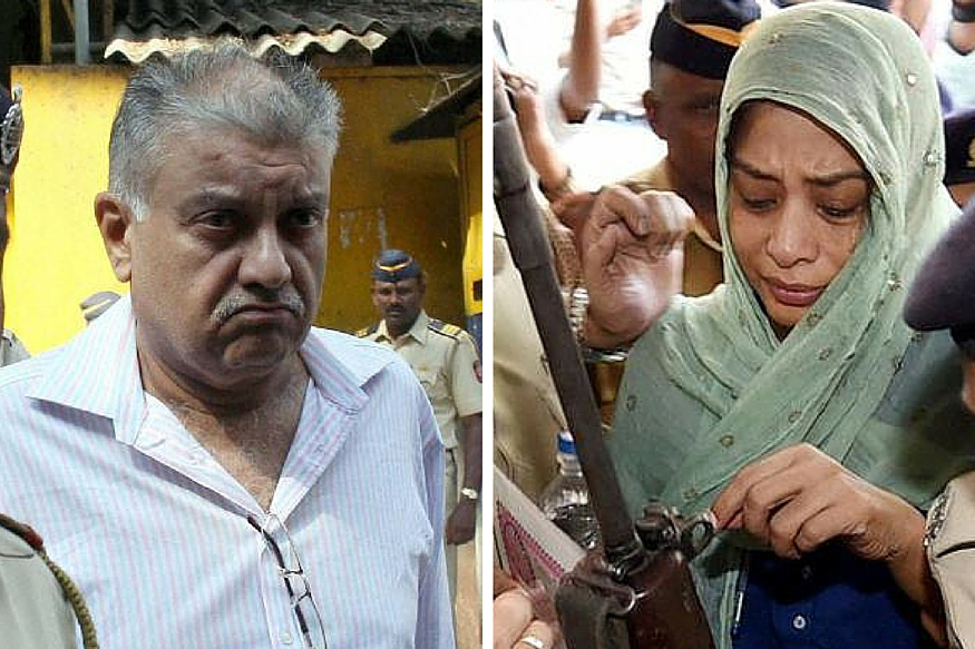 Sheena Bora Murder Case: Indrani's Charges an Attempt to 'Wriggle Out', Says Peter