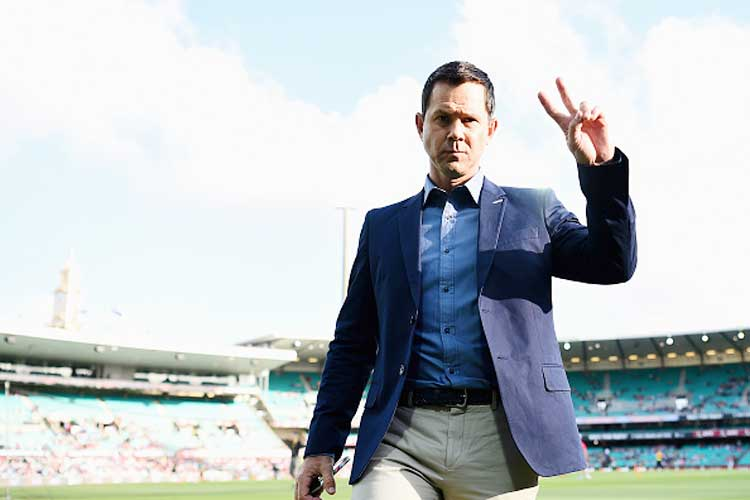 A file photo of Ricky Ponting. (Getty Images)
