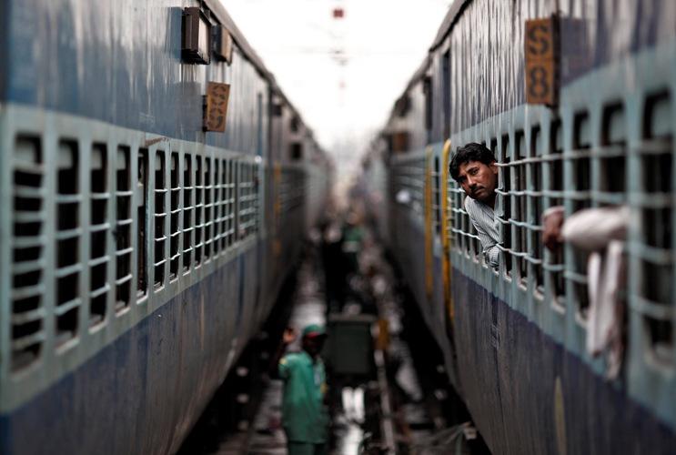 Teen Stabbed to Death, 2 Injured Inside Train in Haryana