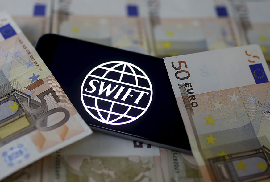 SWIFT Discloses New Hack Attacks, Pushes Banks to Prioritise Cyber Security - News18