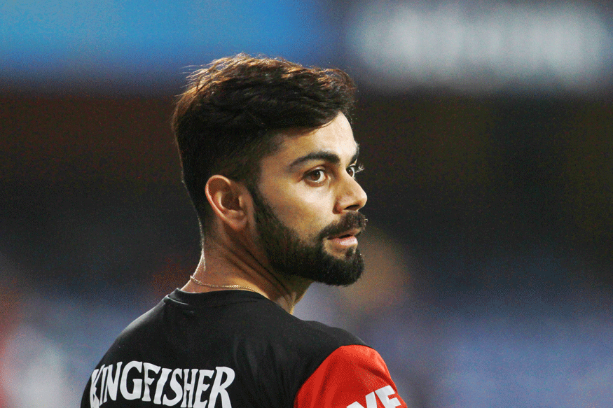 file image of RCB skipper Virat Kohli. (Photo Credit: BCCI)