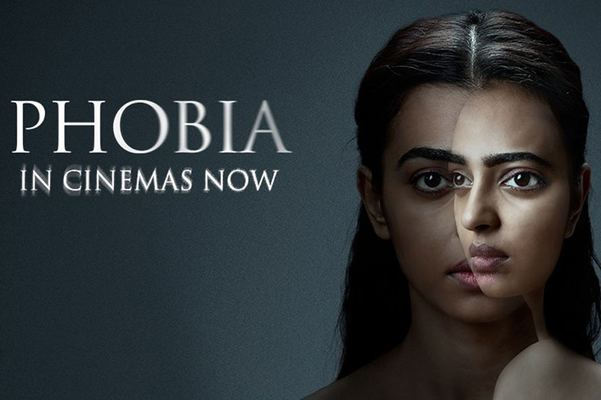 'Phobia' Review: Knockout Performance by Radhika Apte