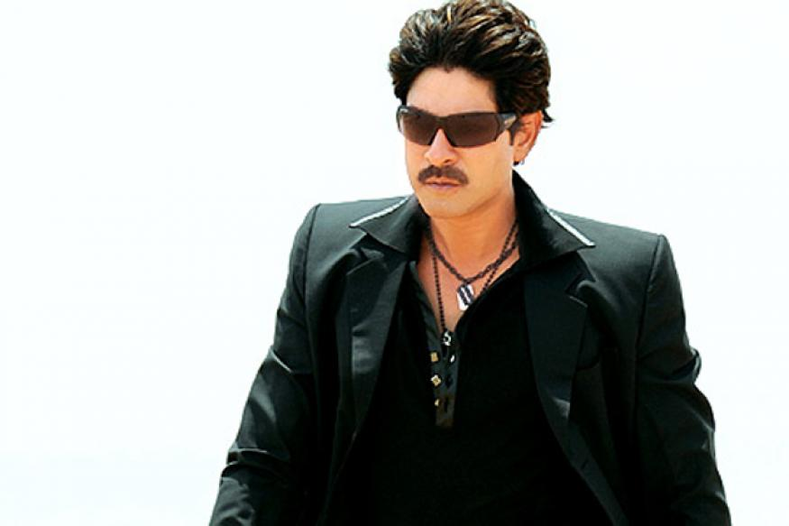 Jagapathi Babu to Lend His Voice for 'The BFG'?