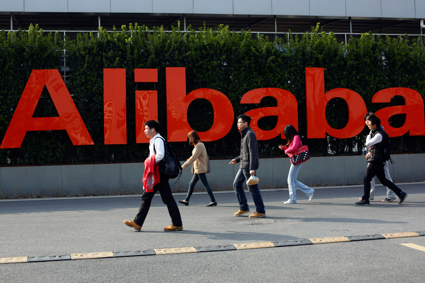 5 things to know about Alibaba, world's biggest e-commerce platform