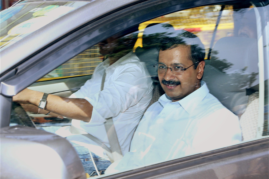 Kejriwal to Attend 10-day Vipassana Session Next Month