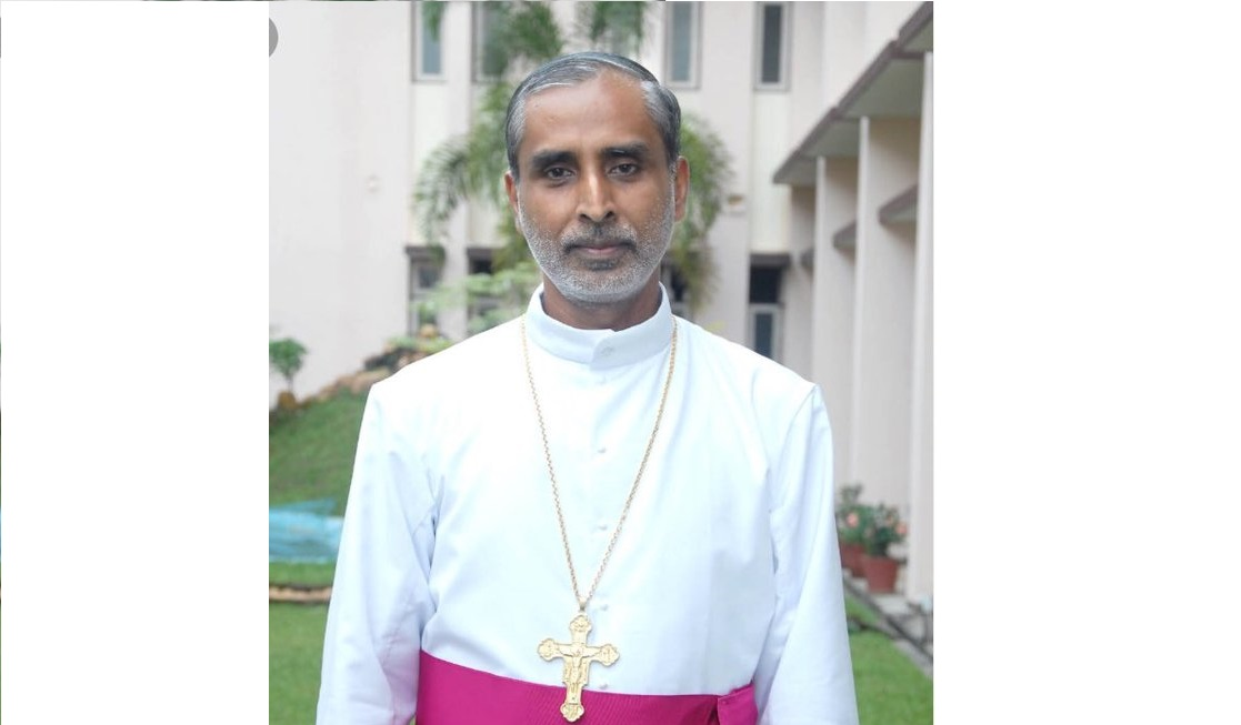 Serving Kerala Bishop Donates Kidney to Save Life of Hindu Man