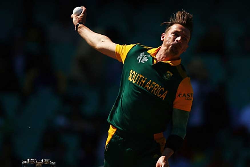 SA Coach Domingo Backs Steyn to Return to Top Form