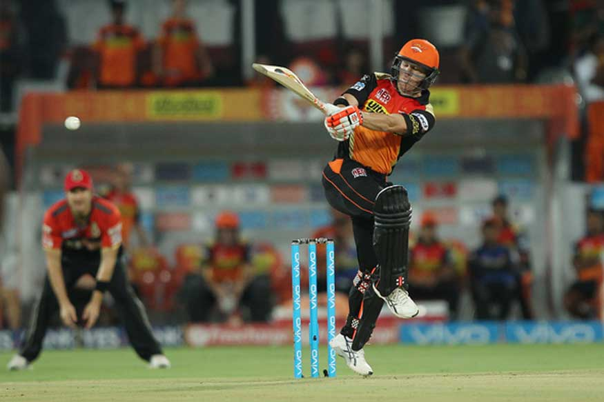 Rejuvenated Hyderbad Players Are Raring to Go Against Gujarat: Warner