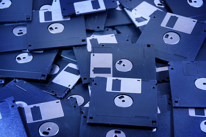 America's Nuclear Force Still Using Floppy Disks From the 1970s
