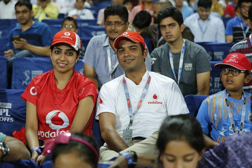 IPL 9 Reaches Viewership of 347 mn