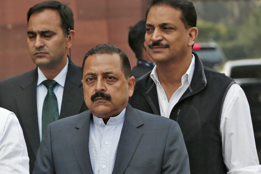 Srinagar Lynching Most Unholy Act in the Month of Ramzan: Jitendra Singh