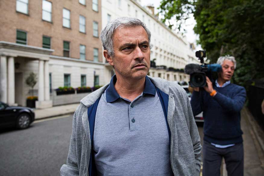 Manchester United Appoint Mourinho as Manager: Report