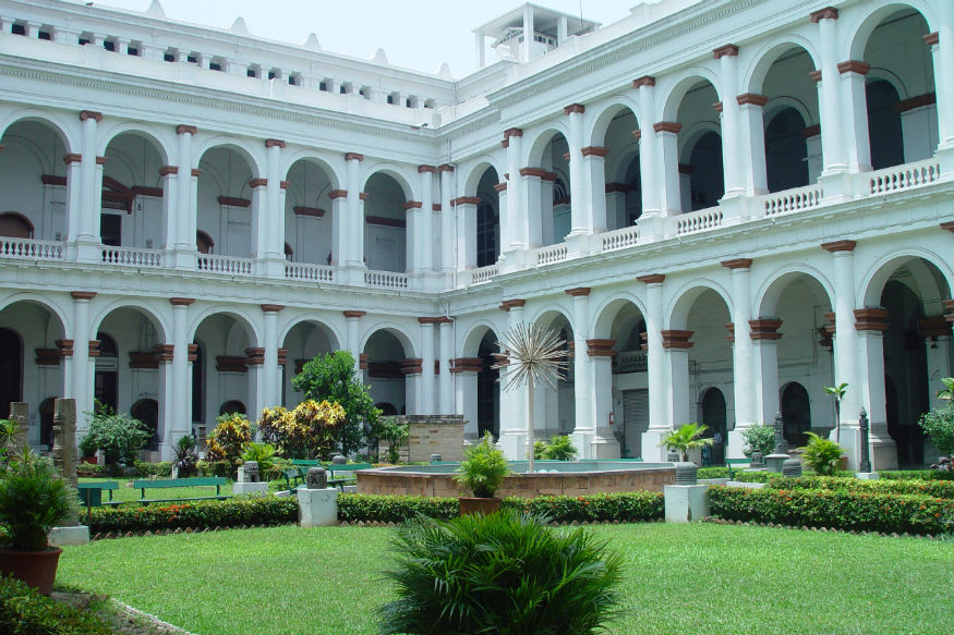 Indian Museum Comes to the Aid of the Visually Challenged