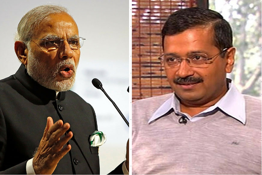 Modi the Kingpin Behind Attack on AAP MLAs, Alleges Party
