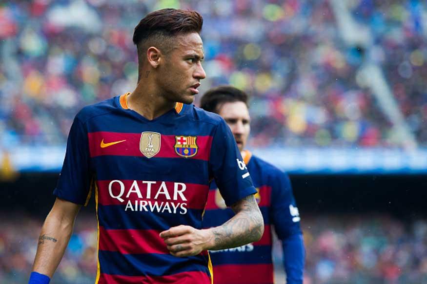 football neymar