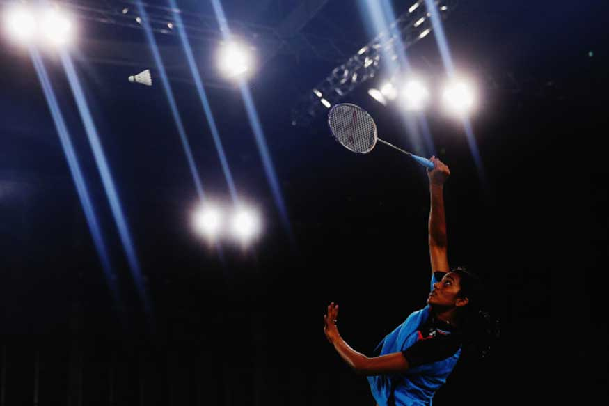 I'll Give My 100% to Win a Medal at Rio: Shuttler Sindhu