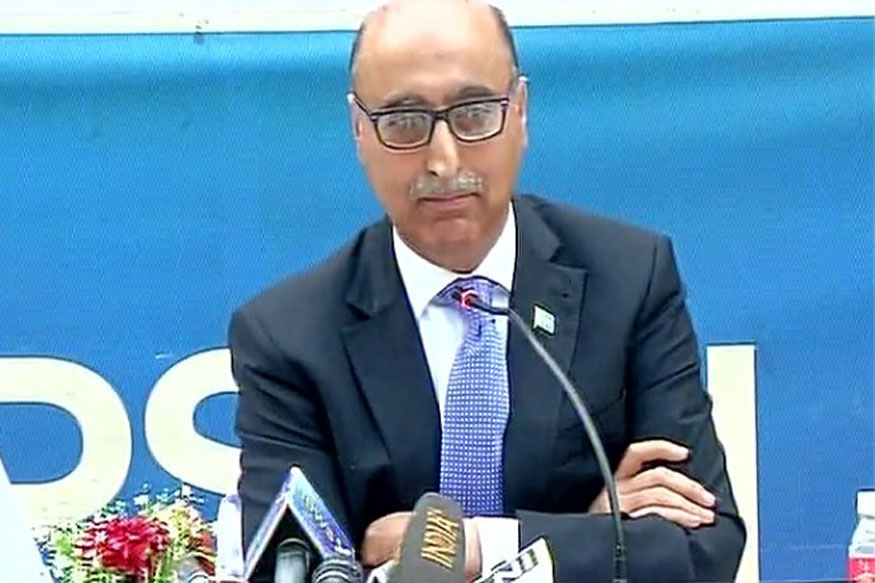 War Not a Solution to Indo-Pak Problems: Pakistan Envoy Basit