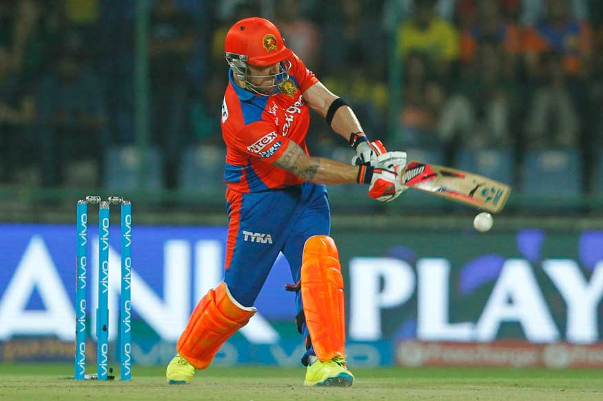 cricketnext cricket live scorecard gujarat lions mumbai indians score full gsmi