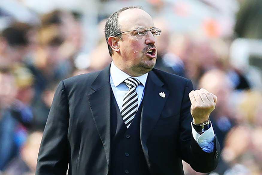 Benitez Stays at Newcastle Despite Club's Relegation from EPL