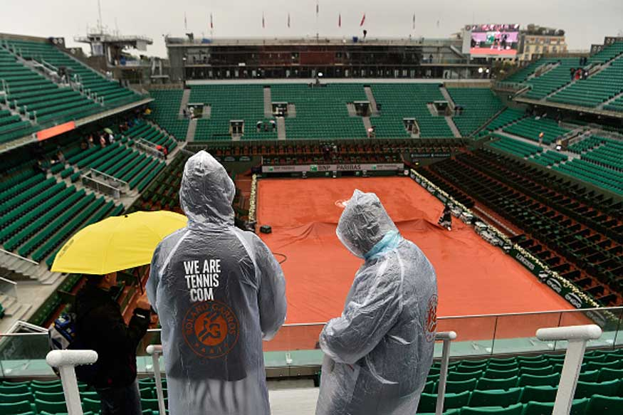 Paris Olympics Bid Leader Says Roof at Roland Garros Not Crucial