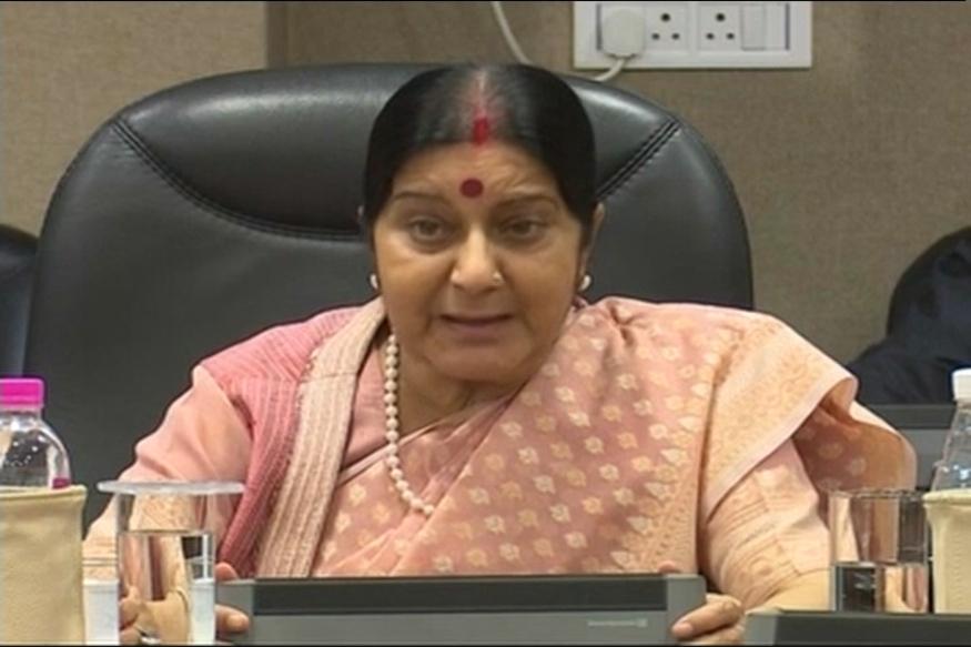 Sushma Swaraj Slams Those Who Made Altruistic Surrogacy 'a Fashion'