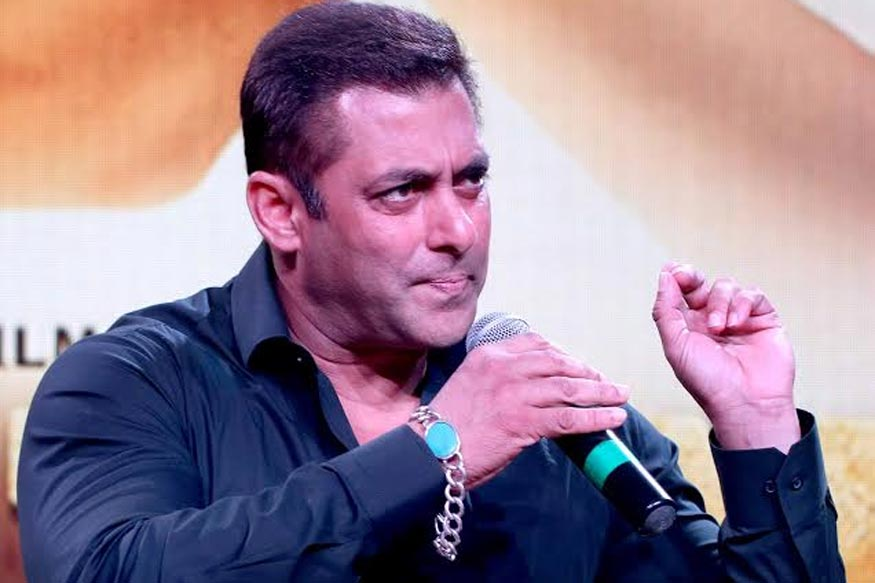 Petition Against Salman Filed in Lucknow Court over 'Rape' Remark