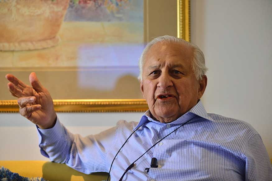 BCCI Willing For Bilateral Ties But Its Govt Blocking It: PCB