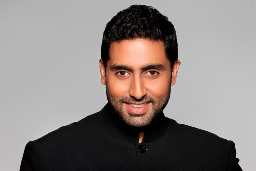 My dream film is 'Kabhi Khushi Kabhie Gham': Abhishek Bachchan