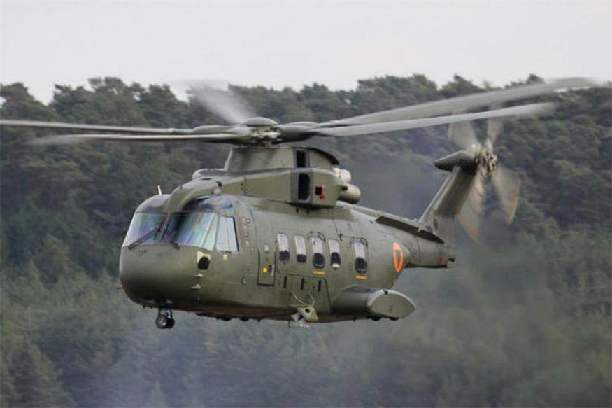 AgustaWestland Bribery Scam: CBI Team Returns From Italy