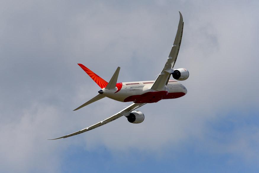 Air India Flight from Mumbai to Newark Diverted to Kazakhstan