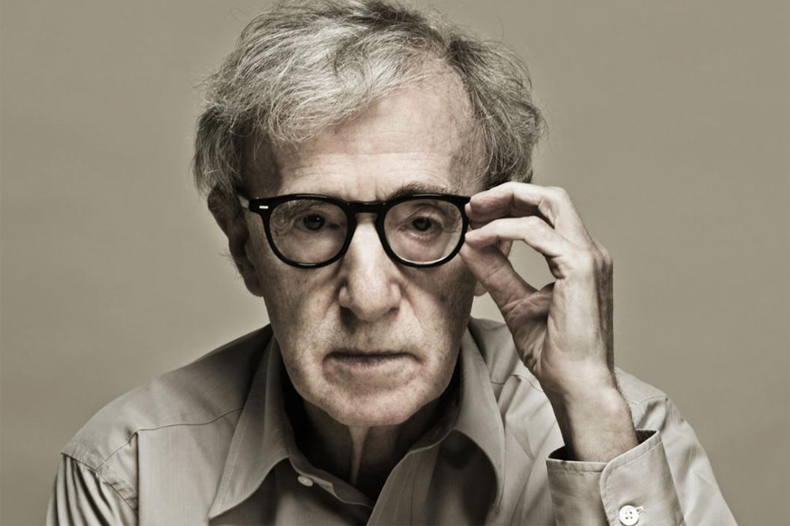 It Would Take a Lot to Offend Me: Woody Allen - News18
