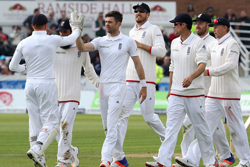 England to Host Their First Day-Night Test Against West Indies