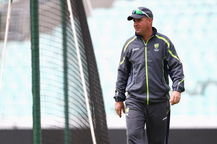 PCB Names South Africa's Mickey Arthur As Head Coach